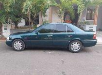 Jual Mercedes-Benz C-Class 1994 termurah