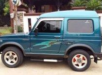 Jual Suzuki Katana 1995 kualitas bagus