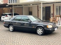 Jual Mercedes-Benz E-Class 1995 termurah