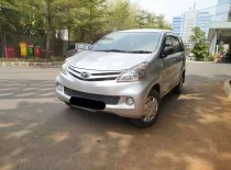 Daihatsu Xenia 1.3 Manual 2013 MPV dijual