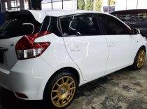 Toyota Yaris G 2016 Hatchback dijual