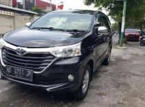 Jual Toyota Avanza G 2015