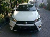 Butuh dana ingin jual Toyota Yaris TRD Sportivo 2015