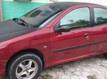 Jual Peugeot 206 2001 termurah