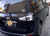 Toyota Sienta V 2017 MPV dijual