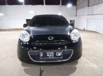 Nissan March 1.2L 2012 Hatchback dijual