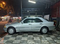 Jual Mercedes-Benz C-Class 1999 termurah