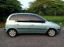Butuh dana ingin jual Hyundai Matrix 2004
