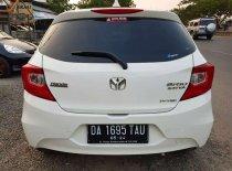 Honda Brio Satya E 2019 Hatchback dijual