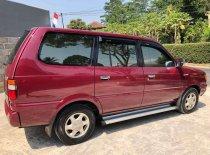 Butuh dana ingin jual Toyota Kijang LGX 1997