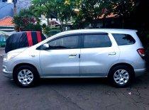 Chevrolet Spin LT 2014 MPV dijual