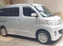 Jual Daihatsu Luxio 2011, harga murah