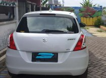 Jual Suzuki Swift GX 2016