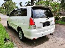 Jual Toyota Kijang Innova 2.0 G 2011