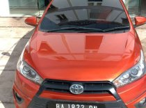 Jual Toyota Yaris 2014, harga murah