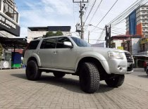Jual Ford Everest XLT 2009