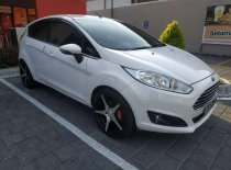 Ford Fiesta S 2014 Hatchback dijual