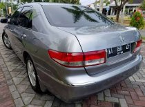 Butuh dana ingin jual Honda Accord VTi-L 2006