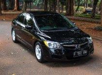 Butuh dana ingin jual Honda Civic 1.8 2008