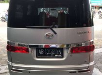 Jual Daihatsu Luxio 2015 termurah