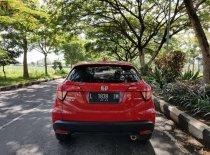 Honda HR-V S 2017 SUV dijual