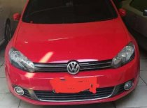 Jual Volkswagen Golf 2012, harga murah