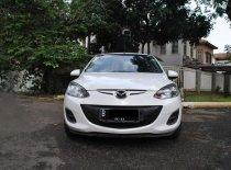 Butuh dana ingin jual Mazda 2 V 2012