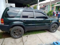 Ford Escape XLT 2003 SUV dijual
