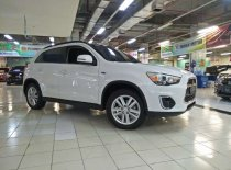 Mitsubishi Outlander Sport PX 2015 SUV dijual