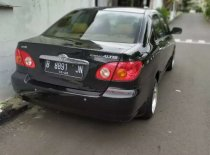 Jual Toyota Corolla Altis G 2000