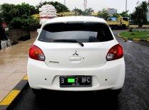 Jual Mitsubishi Mirage EXCEED 2014