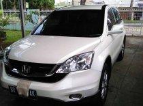 Butuh dana ingin jual Honda CR-V 2.0 i-VTEC 2012