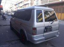 Butuh dana ingin jual Mitsubishi Kuda Super Exceed 2000