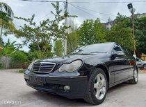 Jual Mercedes-Benz C-Class 2001, harga murah