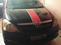 Toyota Kijang Innova V 2005 MPV dijual