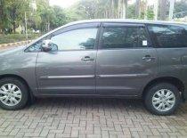 Toyota Kijang Innova Q 2012 MPV dijual