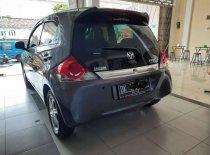 Honda Brio E 2017 Hatchback dijual