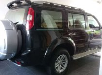 Jual Ford Everest 2011 termurah