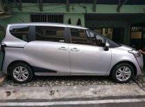 Jual Toyota Sienta 2017 termurah