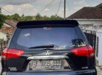 Mitsubishi Pajero Sport 2.5L Dakar 2014 SUV dijual