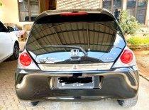 Butuh dana ingin jual Honda Brio E 2013