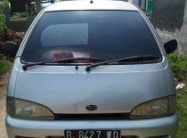 Jual Daihatsu Espass 2002 kualitas bagus