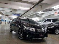Jual Toyota Corolla Altis V 2016