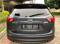 Mazda CX-5 Touring 2012 SUV dijual