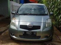 Jual Toyota Yaris 2006, harga murah
