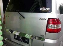 Butuh dana ingin jual Suzuki APV X 2005