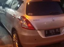 Jual Suzuki Swift GX 2014