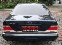 Jual Mercedes-Benz S-Class S 320 L kualitas bagus