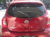 Nissan March 2018 Hatchback dijual