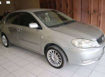 Butuh dana ingin jual Toyota Corolla Altis G 2003